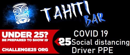 Tahiti Bar